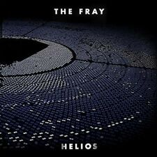 Helios - Fray New & Sealed CD-JEWEL CASE Free Shipping