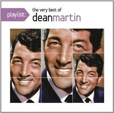 Playlist:very Best of Dean Martin - Dean Martin Compact Disc