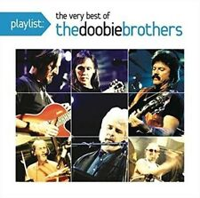 Playlist:very Best/doobie Brothers (l - Brothers Doobie New & Sealed Compact Dis
