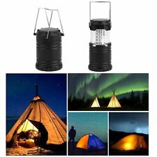 New Tensile Solar Lantern Bright Rechargeable Camping Light with USB Output MG