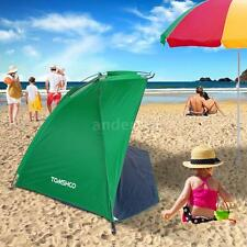 Pop Up Portable Beach Sun Shade Shelter Outdoor Camping Fishing Tent AL Z3N5