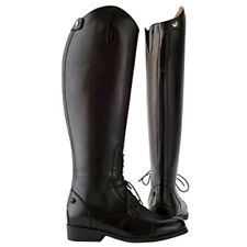 Saxon Saxon Equileather Field Boot
