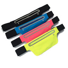 Fashion Waist Belt Fanny Pack Casual Sport Money Wallet Pouch Bum Bag Waterproof