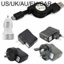 Retractable micro usb charger for For Motorola Droid A855 car
