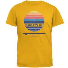 Surf's Up Sultans North Male Mens T Shirt