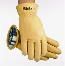 SSG Gloves SSG Winter Rancher Deerskin Glove