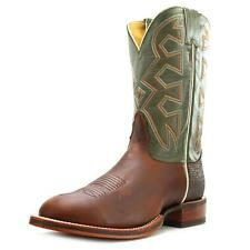 Nocona Frida Men  Square Toe Leather Brown Western Boot