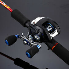 13BB Baitcasting Fishing Reel Right/Left Hand Baitcaster Lure Fishing Tackle LYW