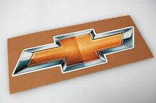 Chevrolet - Bass Boat Carpet Graphic - Multiple Sizes - Decal Logo