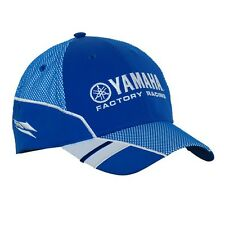 New Official Yamaha Racing Cap