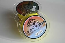 Yellow 300M BIGMAX PE BRAID FISHING LINE Super Strong Fishing line HOT SALE
