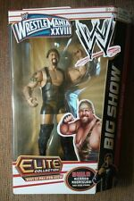 "Mattel WWE Elite Collection Best Of Pay-Per-View Big Show (Toys ""R"" Us Excl.)"