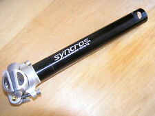 NEW Syncros Hardcore ROAD mtb seatpost 27.2mm X 235 2nd generation