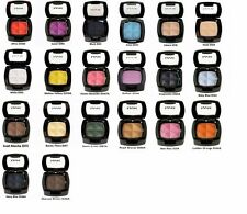 NYX Single Eyeshadows ALL COLOURS AVAILABLE - Sydney Stock