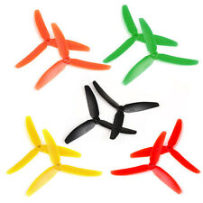 4 Pairs 5030 3-Blade Propellers Prop CW CCW for RC Quadcopter