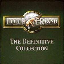 Little River Band: Definitive Collect - River Band Little Compact Disc