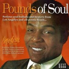 Pounds of Soul - Poungs Of Soul New & Sealed Compact Disc Free Shipping