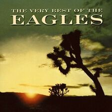 Very Best of the Eagles - Eagles New & Sealed Compact Disc Free Shipping