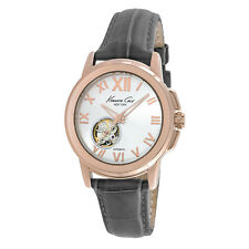 Kenneth Cole Analog Casual   Black   Ladies Watch KC10020860