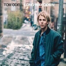 Long Way Down: Deluxe Edition - Odell,Tom CD-JEWEL CASE