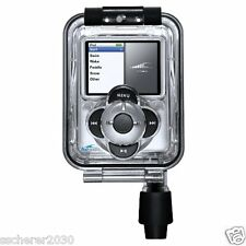 H2O Audio IN3-5A3 Waterproof Case for iPod nano 3G