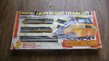 HORNBY INTERCITY 125 HST DIESEL ELECTRIC 3 CAR SET - R556 - CLASSIC SET.