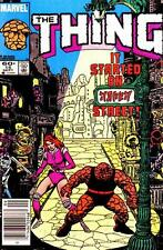 The Thing #15 (Sep 1984, Marvel)