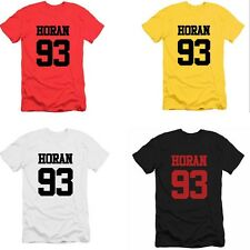 Zayn Niall HORAN Liam design New One Direction 93' Louis 1D inspired Harry
