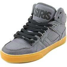 Osiris NYC 83 VLC Men  Round Toe Canvas  Skate Shoe