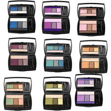 Lancome Eyeshadow Quads in Multi Assorted Color
