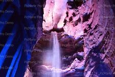 Ruby Falls Cave/Cavern Formations ~ Sheet Cake Topper ~ Edible ~ D21415