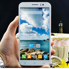5.5'' Android 4.4 Unlocked 2Core Dual Sim Smartphone 3G Cellphone T-mobile AT&T