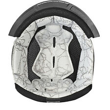 Icon Airframe Helmet Liners Barbed