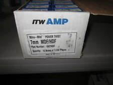 ITW AMP Mitre-Mite, V-Nails 7mm 1007 MDF/HDF: -32,000 pcs