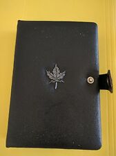 1983 Royal Canadian Mint Proof Coin Set in Box