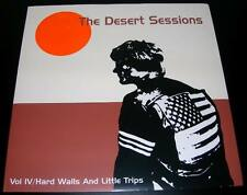 "THE DESERT SESSIONS Volume 4 US 1998 LP 10"" Vinyl queens of the stone age kyuss"