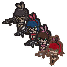 Mil-Spec Monkey Patch - Bunny Girl