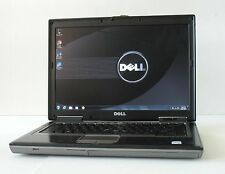 "Dell D620 14.1"", Intel Dual Core CPU, 3 Gb RAM, 60 Gb HD, DVD, WiFi, Win 7 Pro"