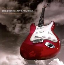 Private Investigations - Dire Straits & Mark Knopfler New & Sealed LP Free Shipp