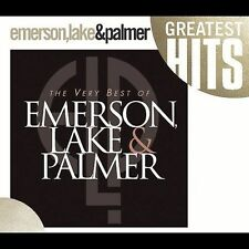 The Very Best of Emerson, Lake & Palmer by Emerson, Lake & Palmer (CD,...