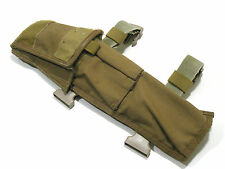 Gold Label London Bridge LBT-2003B Drop Leg Breacher Charge Pouch - Coyote Brown