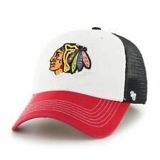 Chicago Blackhawks Privateer Cap