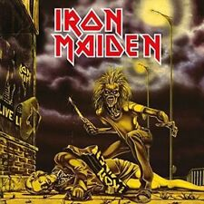 Sanctuary - Iron Maiden New & Sealed 7 INCH VINYL SINGLE Free Shipping