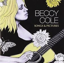 Songs & Pictures - Cole,Beccy CD-JEWEL CASE