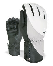 Level Glove Ski Gloves gloves Mercury grey Gore-Tex