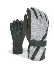 Level Skiing gloves Glove Twin Gore-Tex 2in1 black Primaloft