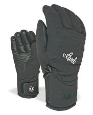 Level Winter gloves Ski gloves Force W Gore-Tex black Thermal+