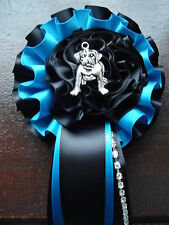 ROSETTE DISPLAY HANGER FOR YOUR DOGS SHOW / AGILITY ROSETTES