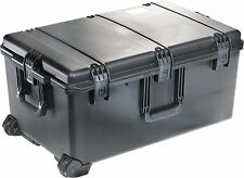 "Pelican Storm Shipping Case without Foam: 20.4"" x 31.3"" x 15.5"""