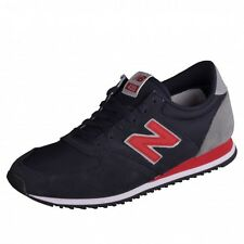 New Balance 420 Runner Trainers Shoes Running Shoes navy U420RNR